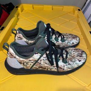 Custom Men's Under Armour Sneaker